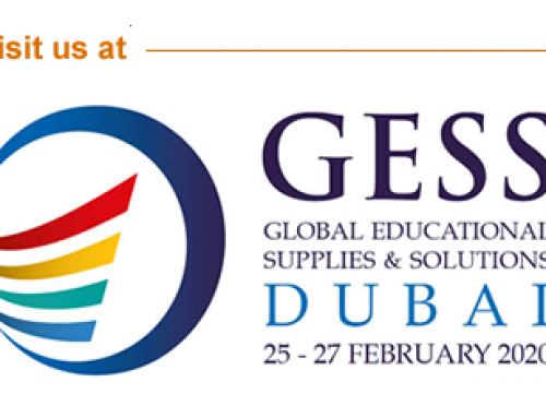 GESS Dubai Education Exhibition and Conference